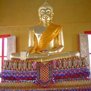 Wat Bot - Singburi