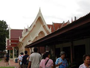 Wat Chaiyo Worawihan