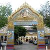 Wat Chayamangkalaram Thai Buddhist Temple