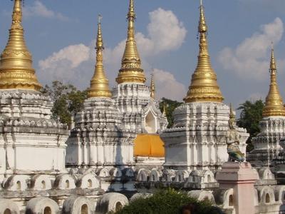 Wat Chedi Sao