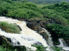 Water Falls Of Boali