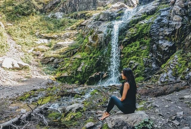 Gorelnik Gorge Hiking Tour Photos