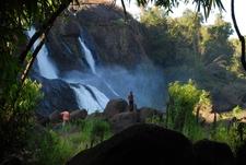 Waterfalls Kerala