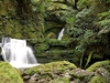 Waterfalls @ The Catlins NZ South Island