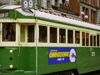 Waterfront Streetcar