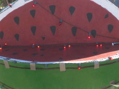 Watermelon Symbol In Dilley