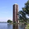 Water Tower Of Aalsmeer