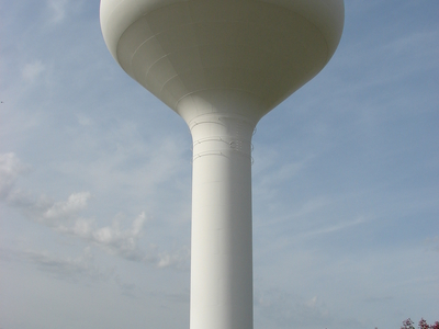 Water Tower Plano