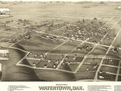Watertown  2 C  S D  1 8 8 3