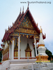 Wat Maha That (Yasothorn)