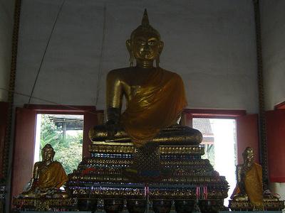 Wat No Phutthangkun