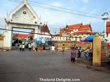 Wat Phet Samut Worawihan