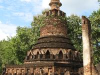 Kamphang Phet Historical Park