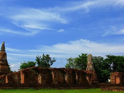 Wat Phra Si Maha That