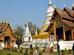 6-Day Northern Thailand Tour: Ayutthaya, Sukhothai, Chiang Mai and Chiang Rai from Bangkok Photos
