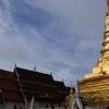 Wat Phra que Chae Haeng