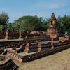 Wat Pupia In Wiang Kum Kam
