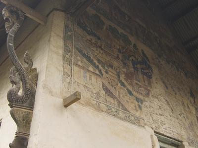 Wat Si Mongkhon Or Wat Na Sai