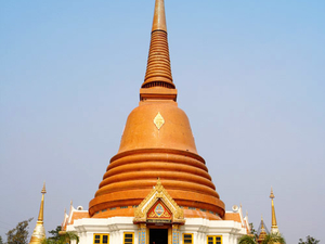 Wat Si Sawan Sangkharam