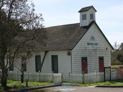 Watson School