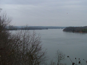 Watts Bar Lake