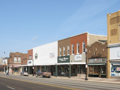 Waverly Iowa