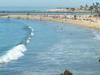 Waves At Corona Del Mar State Beach