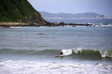 Waves At Xichong