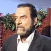 Wax Museum - Saddam Hussain - Lonavala - Maharashtra - India
