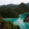 Wayag Isla