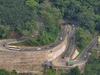 Wayanad Ghat Road (Mountain Pass) On NH 212