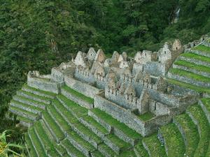 Camino Inca 4 Dias (Camino Inca Clásico a Machu Picchu) Photos