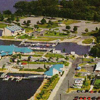 Wayne Fitzgerrell State Recreation Area