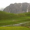 Way To Biskeri Camp
