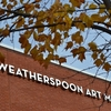 Weatherspoon Art Museum - Greensboro NC