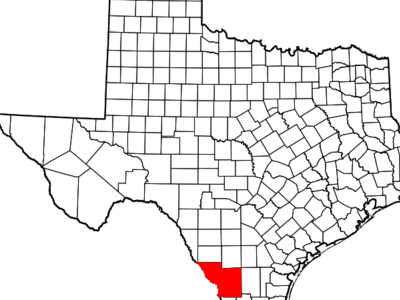 Webb County