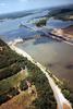 Webbers Falls Lock And Dam