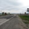 Webbers Falls Northbound Highway