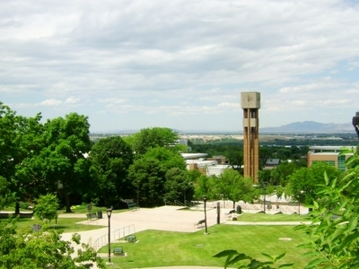 Weber  State  University  Campus  2