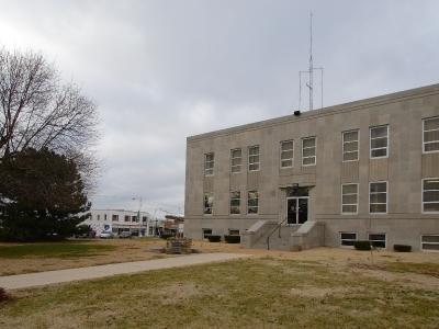 Webster County Courthouse