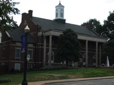 Webster  Groves  City  Hall