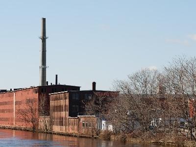Weir  Factory