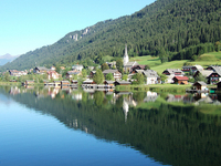 Weissen See