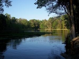 Río Wekiva