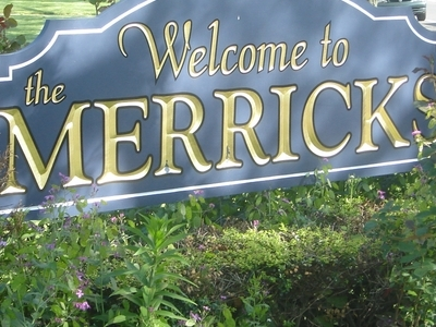 Welcome To The  Merricks