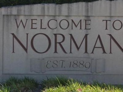 Welcome To Norman