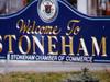 Welcome To Stoneham Massachusetts