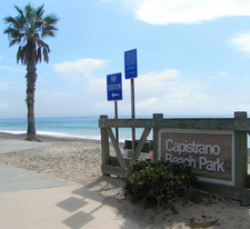 Welcome To Capistrano Beach