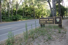 Welcome To Presque Isle State Park - Erie PA