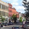 Wellington Street North